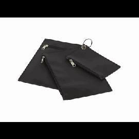 """3 bolsas de mãos em porta-chaves """"Inca"""""""