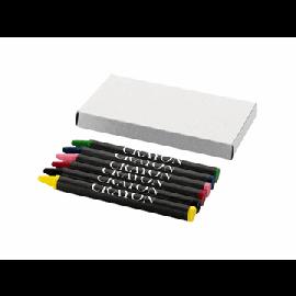 """Conjunto de 6 lápis de cera """"Ayo"""""""
