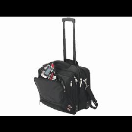 """Trolley com capa extraível para portátil de 17"""" """"Proton"""""""
