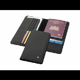 """Carteira de viagem RFID """"Odyssey"""""""