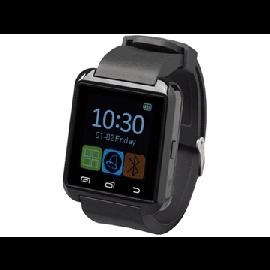 """Relógio inteligente Bluetooth® com visor táctil LCD """"Brains"""""""