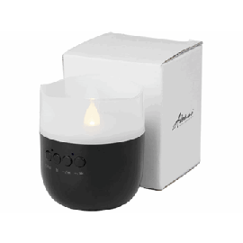 Coluna Bluetooth® Candle Light