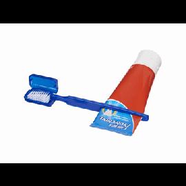 """Escova de dentes com expremedor """"Dana"""""""