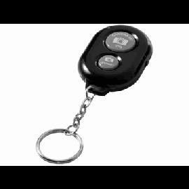 """Porta-chaves Bluetooth® com disparador remoto """"Selfie"""""""