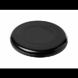 Disco voador de plástico grande Cruz