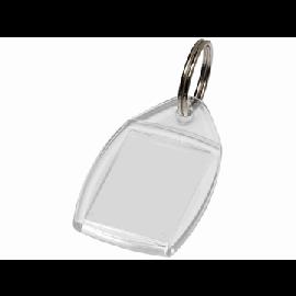Porta-chaves de plástico Access