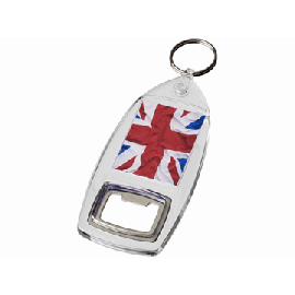 Porta-chaves com abre-garrafas Kai R6
