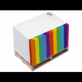 Bloco de notas 2A Block-Mate® Pallet