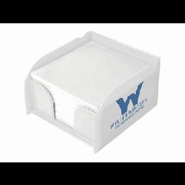 Encarte de bloco de notas e papel de notas Vessel