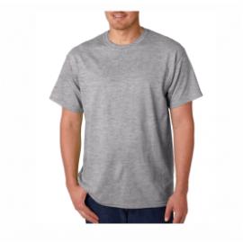 T-Shirt Homem Gola Redonda 180 CORES
