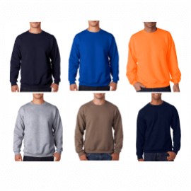 Sweatshirt CORES 280/290 GRS