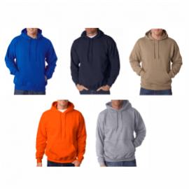 Sweatshirt Capuz CORES 280/290 GRS