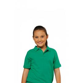 Polo Criança COR 180/190 GRS