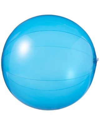 """Bola de praia transparente """"Ibiza"""""""