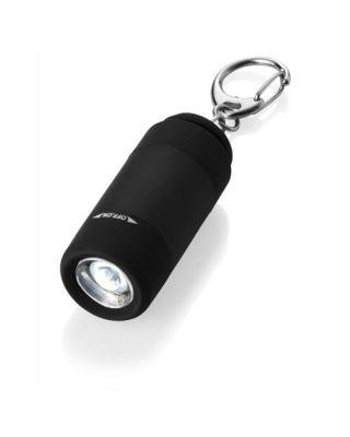 """Porta-chaves com lanterna e USB """"Avior"""""""