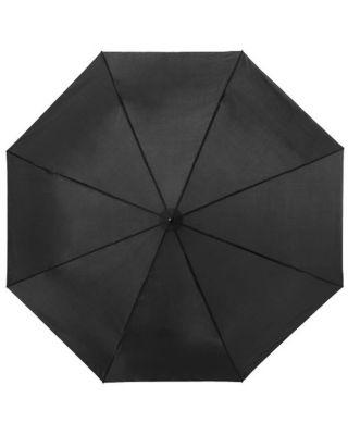 """Guarda-chuva de 3 secções de 21,5"""" """"Ida"""""""