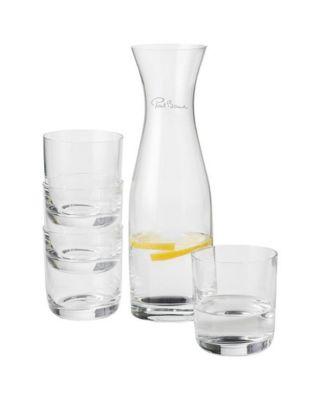 "Garrafa ""Prestige"" com 4 copos"