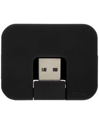 """Hub USB com 4 portas """"Gaia"""""""