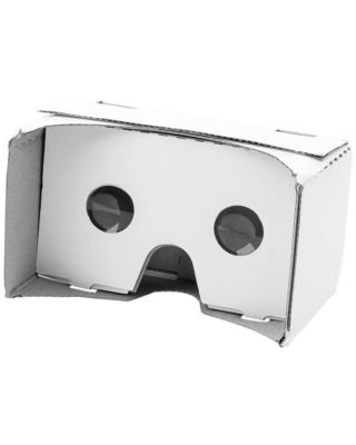 """Óculos de realidade virtual em cartão """"Veracity"""""""