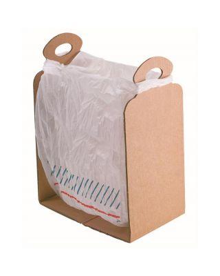 Reutiliza-Bolsas CART
