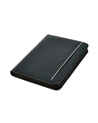 Portfolio com Suporte Ajustável para Tablet