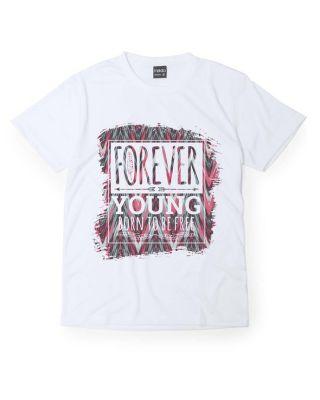 T-Shirt Adulto TECNIC