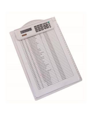 Calculadora Pinça OSTER