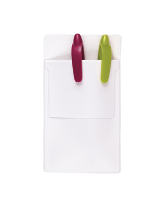 Porta-canetas de bolso
