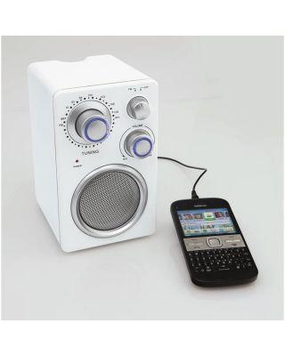 Altifalante Rádio TUNY