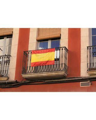 Bandeira CASER