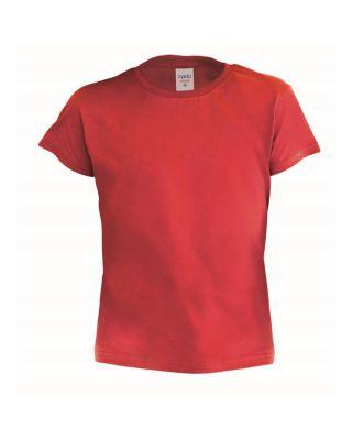 T-Shirt Criança Côr HECOM