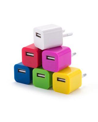Carregador USB RADNAR
