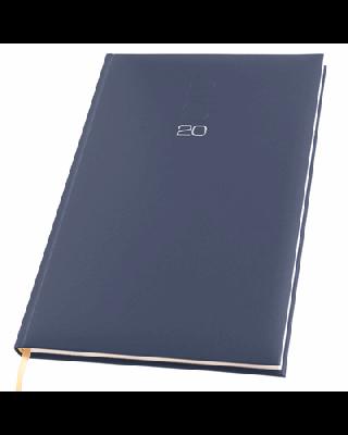 Rome - Agenda Semanal A5+ em papel/PVC