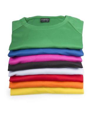 T-Shirt Adulto TECNIC MAIK