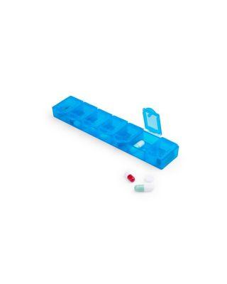 Caixa para Comprimidos LUCAM