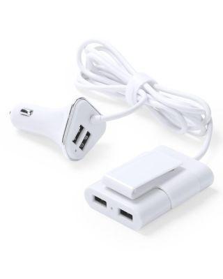 Carregador USB Carro YOFREN