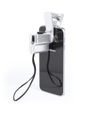 Microscópio BAUKMAN 60X