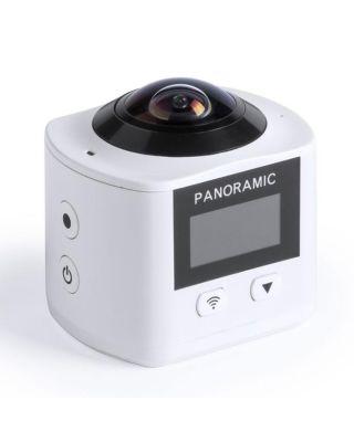 Câmera Desportiva 360° LOGANS