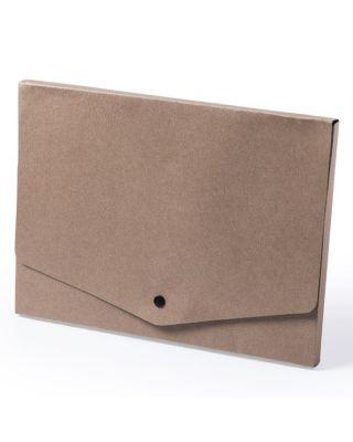 Pasta Porta-Documentos DAMANY