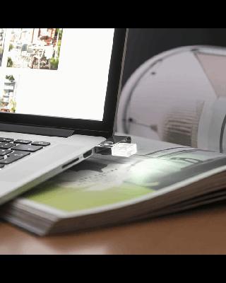 MEMÓRIA USB HORIOX 16GB