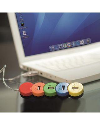 Porta USB PROC
