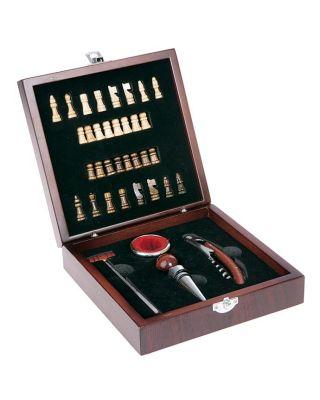 Set Vinhos CHESS