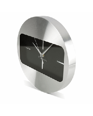 Relógio Parede Slowly Pierre Cardin