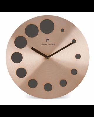 Relógio Steel Pierre Cardin