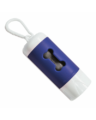 Portabolsas com Lanterna Anki
