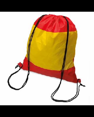 Bolsa Mochila 210T Espanha