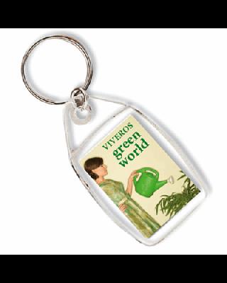Porta-chaves Abs Pequeño