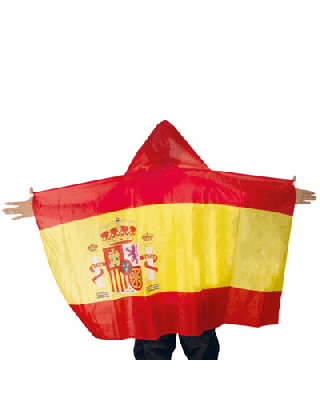 PONCHO ESPAÑA