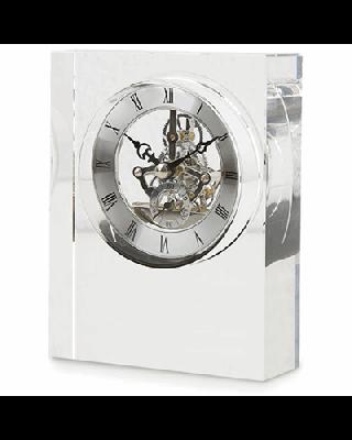 Relógio Cristal