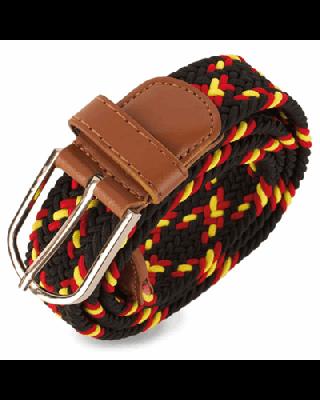 Cinturón Elastico Bandeira